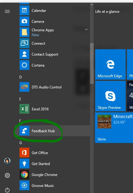 1 Microsoftmail At Abc Microsoft Com: Windows 10 Email Navigation