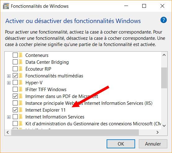 Internet Explorer 11 Impossible A Restaurer Microsoft Community
