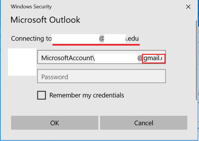 Not receiving emails - Microsoft Community
