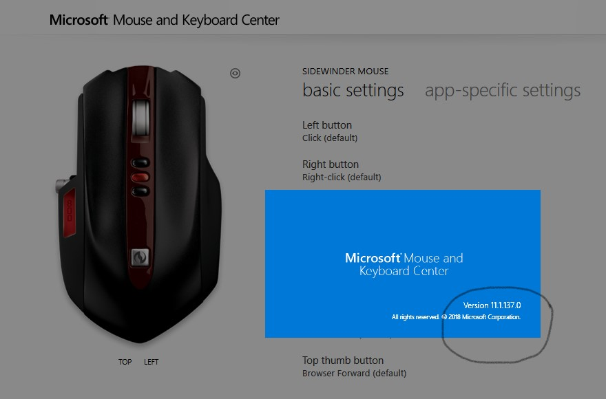 63681023370 A solution to get older abandoned legacy Microsoft MOUSE and ...