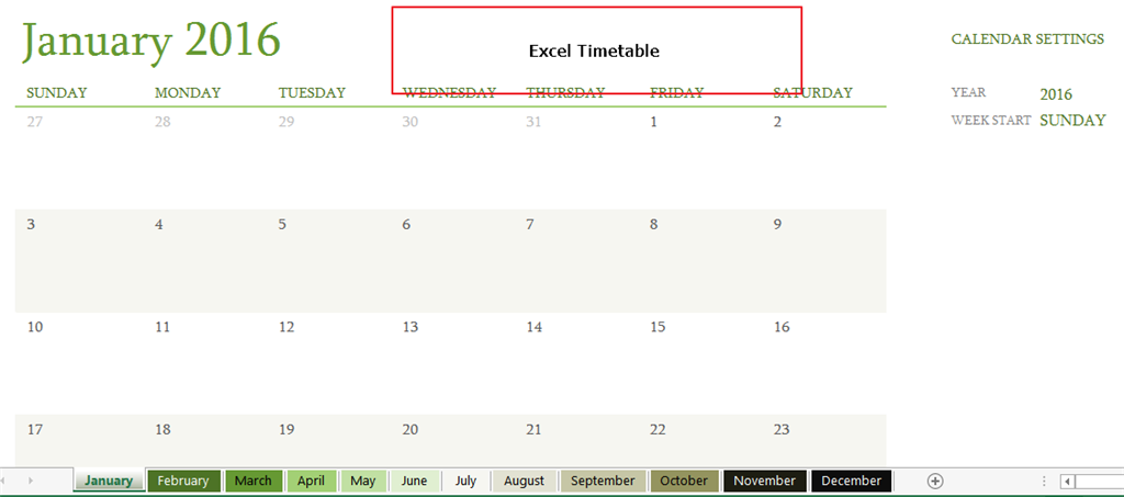 To Export The Outlook Calendar To Excel While Retaining The Calendar