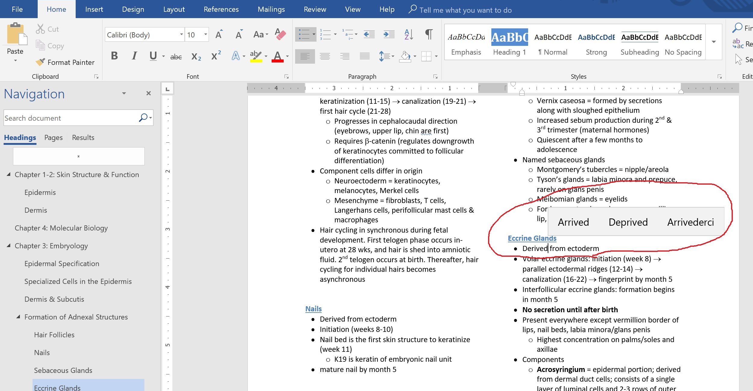 disable predictive text in Word? - Microsoft Community