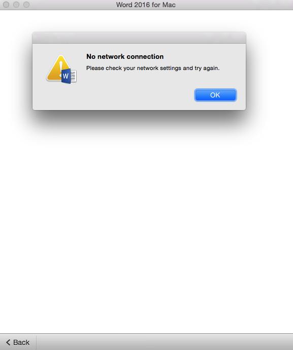 how to fix proxy error on mac