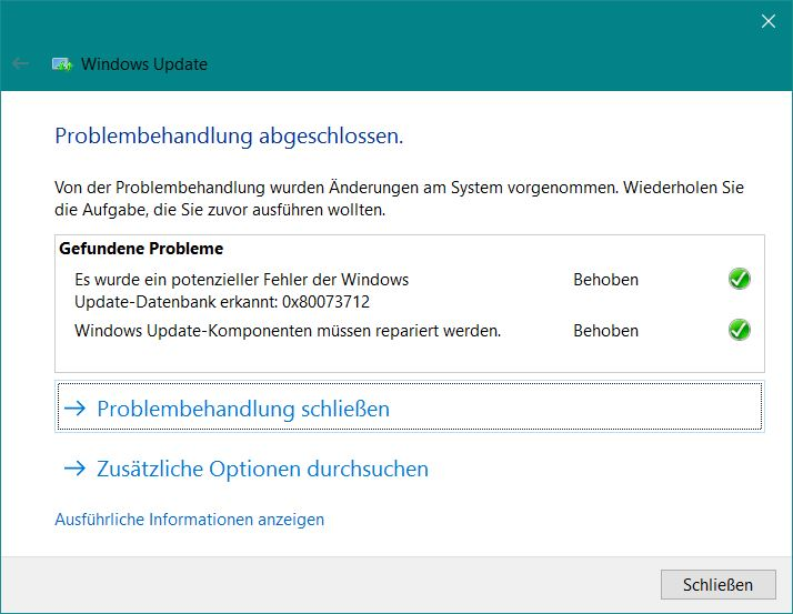 Windows 10 Update KB3144756 - Microsoft Community