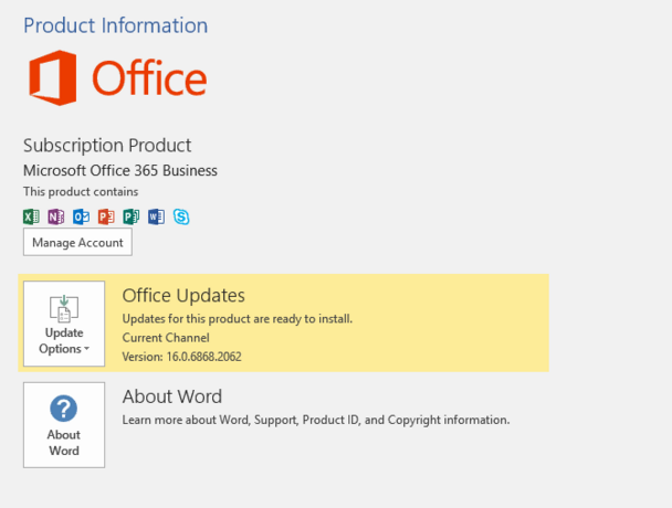 office 365 does not install on windows 10