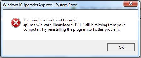 microsoft error code 0x8007007e