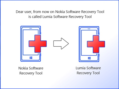nokia recovery tool microsoft