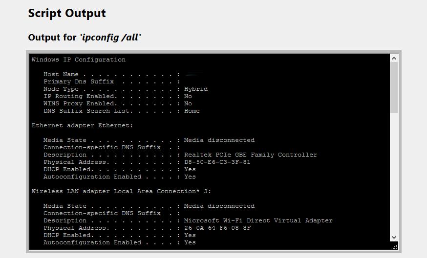 WiFi Connectivity unstable on Windows 10 Computer - Microsoft Community
