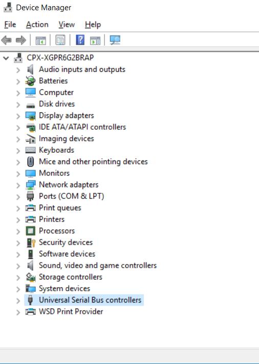 Bluetooth gone in Windows 10 on Lenovo W530 - Microsoft Community