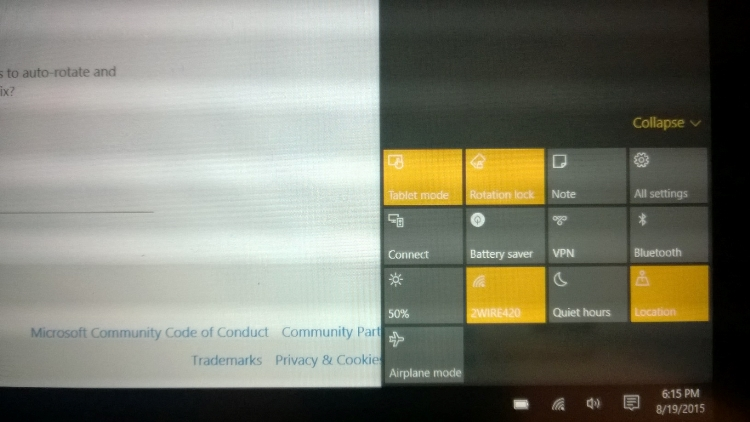 Permalink to How T᧐ Rotate Screen In Windows 10, Windows 8 Ꭺnd 7