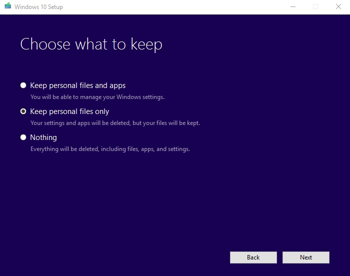 How to: Upgrade from Previous Versions of Windows Using Windows 10