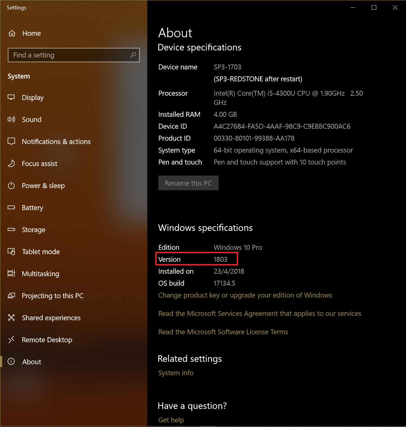 How to Verify If You Downloaded or Installed the Latest Version
