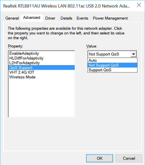 download 10 rtl8811au windows driver
