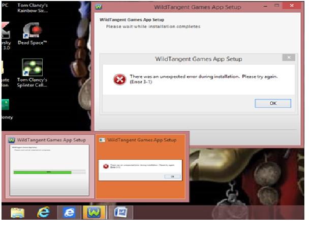 Reinstall the WildTangent Games App PC  Help Center