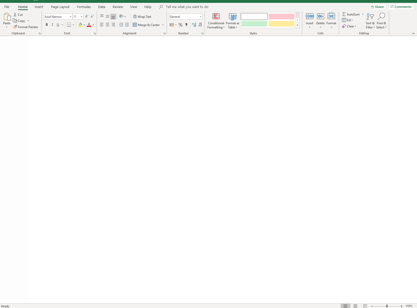 MS Excel 20 Not working  Opens blank   Microsoft Community