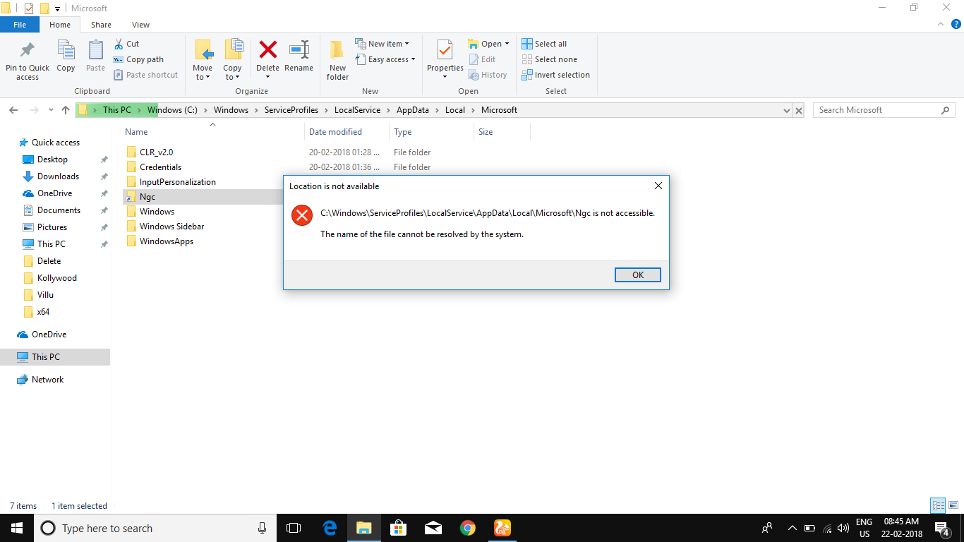 windows 7 unable to login after update