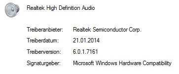 BSOD issue probably caused by Realtek Audio Driver - Microsoft Community