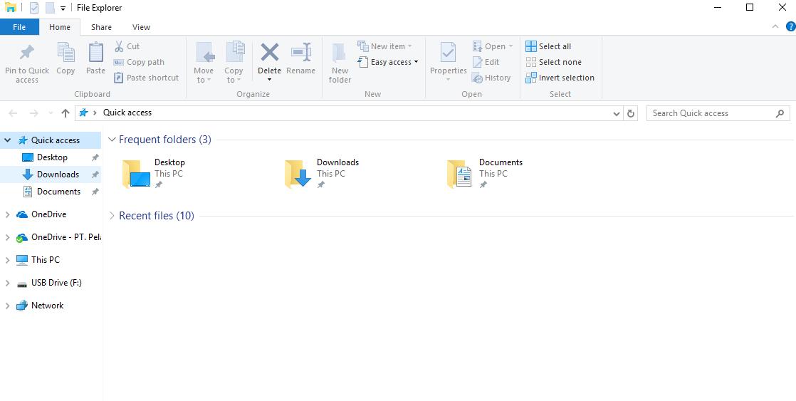 Double OneDrive Folder Icon - Microsoft Community