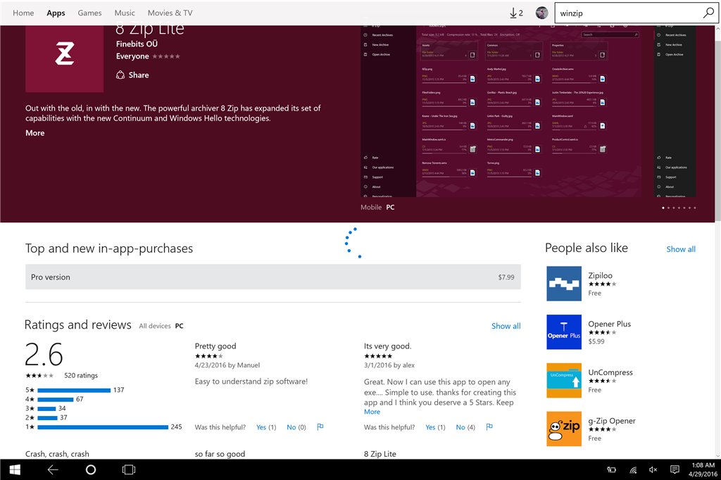 I can't install apps in Windows 10 - Microsoft Community