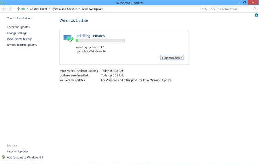 Windows update downloader for windows 8 automatic updates in windows 2003