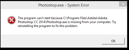 adobe photoshop cc windows 10