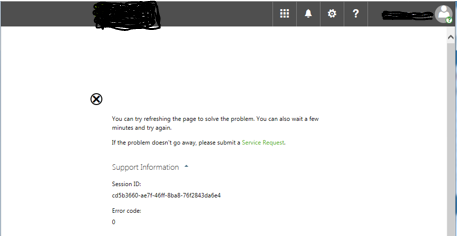 What causes Error 400, Bad Request - Request Too Long? - Microsoft