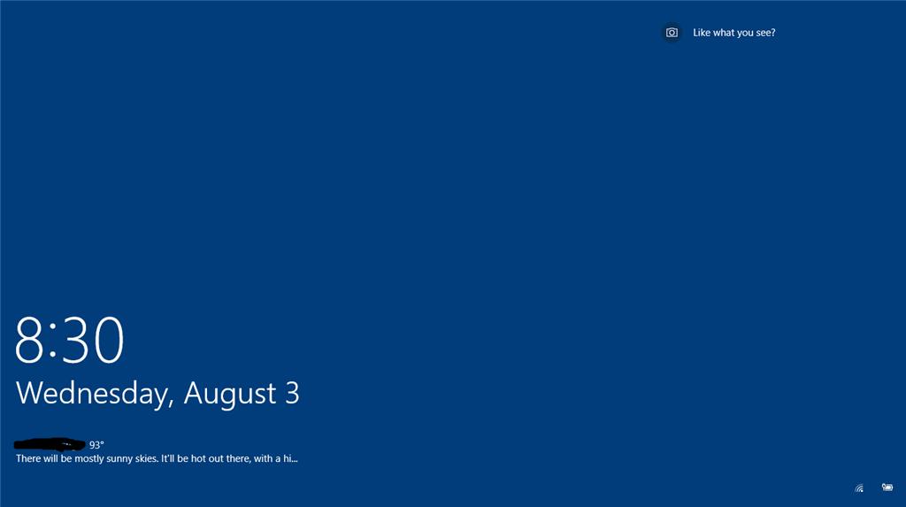 Windows 10 Spotlight broken after Anniversary Update ...