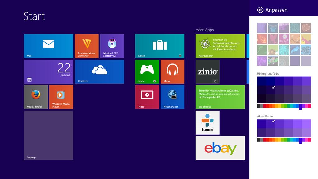 Desktop Hintergrund Schwarz