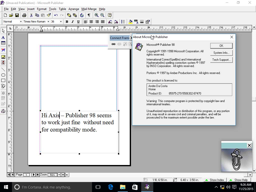 microsoft office 97 free download for windows xp