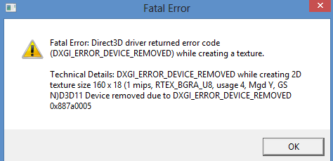 Windows 8 keeps going to a blue screen with driver verifier detected