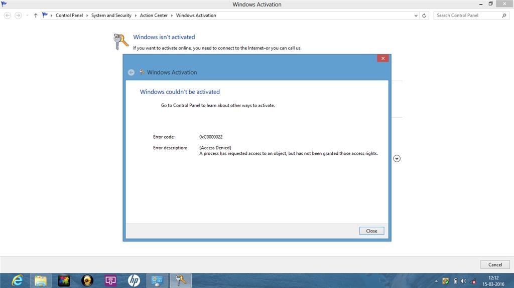 window 8.1 single language product key