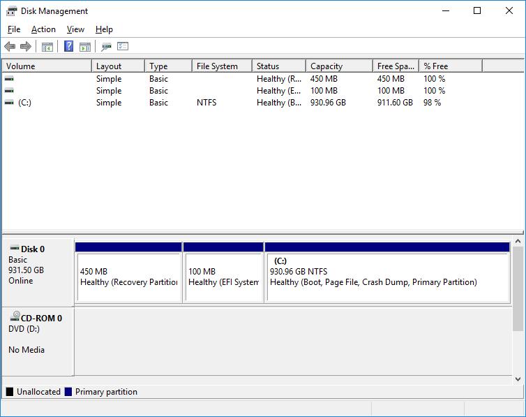 Cách Cài Đặt Khởi Động Kép Windows 10 Và Windows Server - VERA STAR