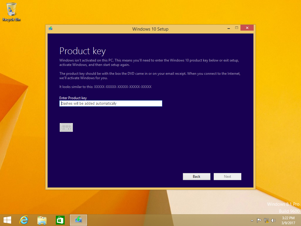 windows 8.1 instructions