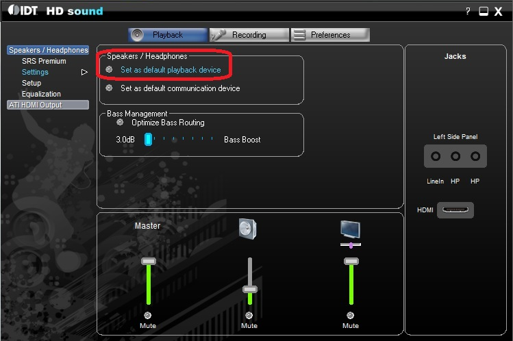 How to Fix IDT High Definition Audio CODEC Driver Problem - Driver Easy