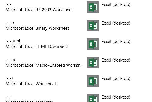 microsoft office 2010 icons blank