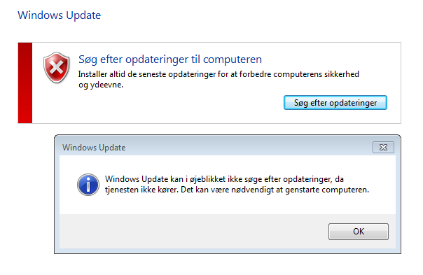 Windows Update Fixit >> Windows Update Not Working On Clean Install Of Windows 7 64 Bit