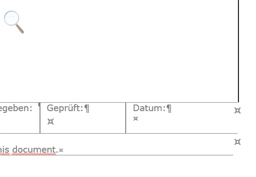 Outer Most Table Border In The Footer Does Not Display And Align