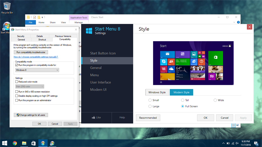 how to get windows 8.1 to 10