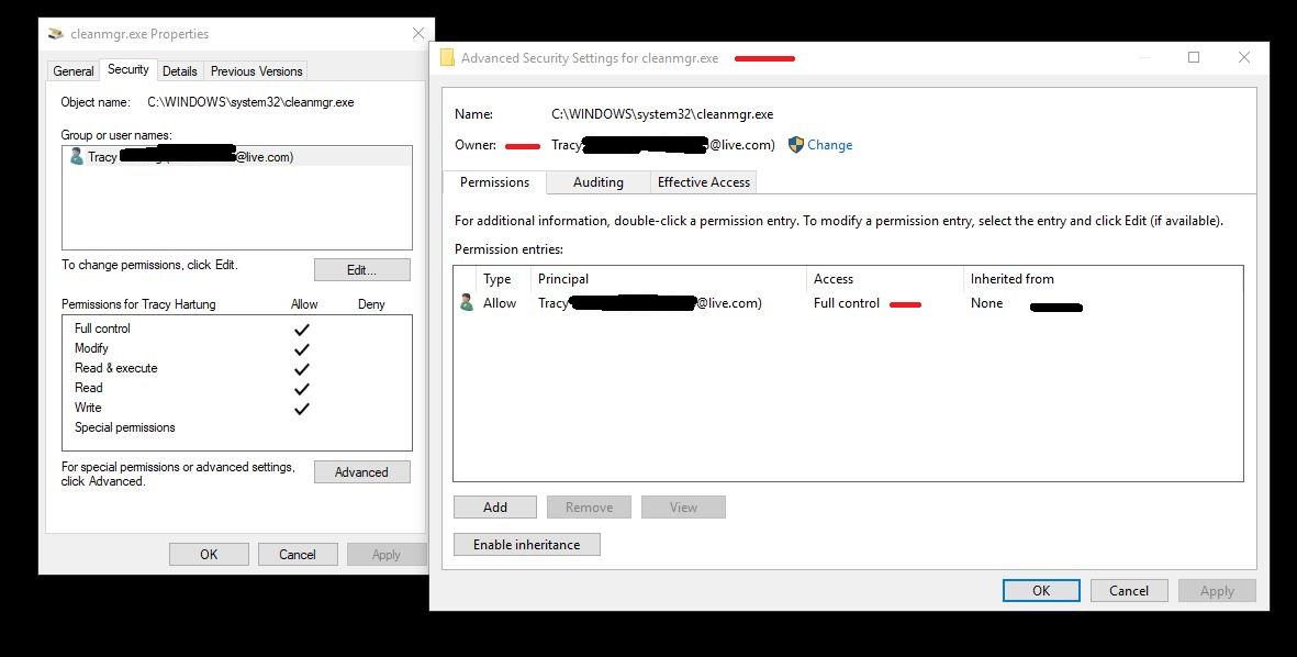 Stop Windows Auto Deleting Thumbnail Cache