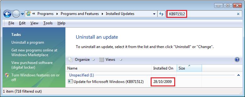 Installing direct X on vista home premium sp2 - Microsoft Community