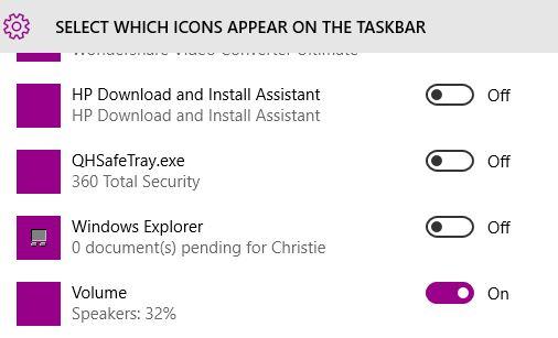 how to add sound icon to taskbar windows 7