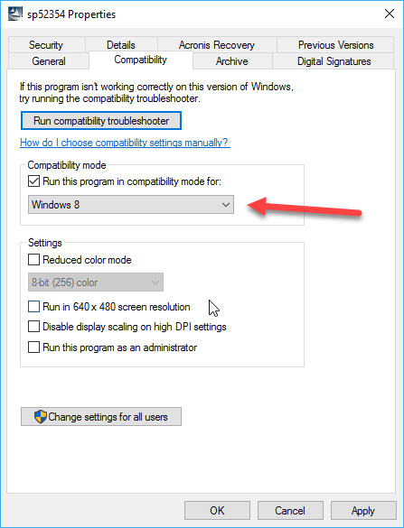 Windows 10 and Fingerprint Reader Compatibility  - Microsoft