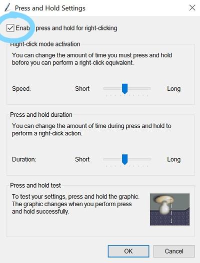 Pen \u0026 Touch options no longer exist? - Microsoft Community