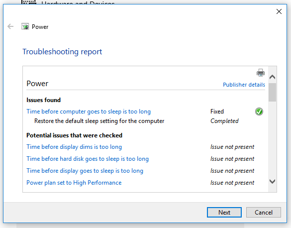 Mystery app preventing Windows 10 shutdown after update