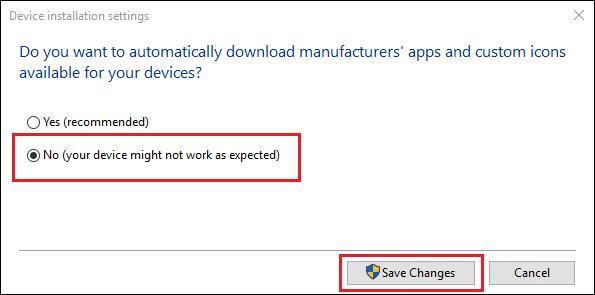 Windows 10 Update repeatedly breaks Sound Blaster Recon3Di