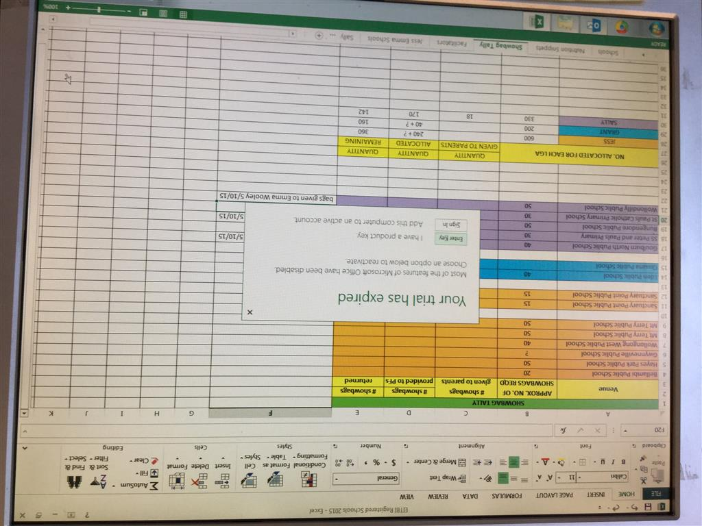 microsoft office 2013 trial version