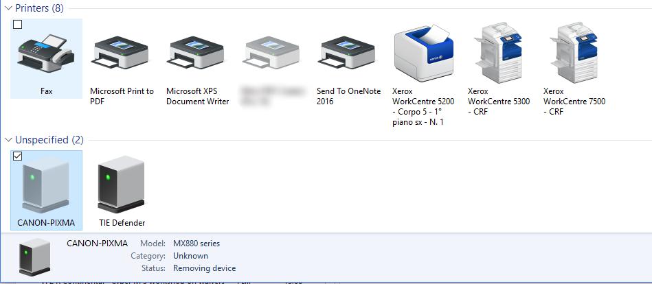 Onenote Printer Driver Windows 10