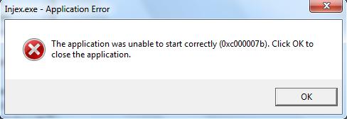 Call of Duty game error 0xc00007b - Microsoft Community