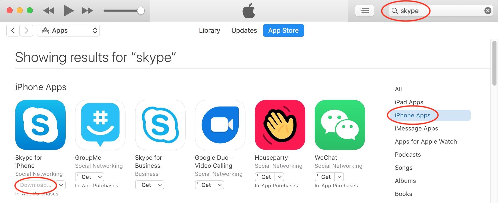 Ipad mini iOS 9 3 5 can't use Skype app anymore - Microsoft Community