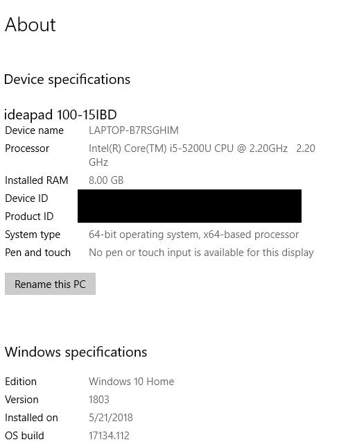 windows update/shutdown - Microsoft Community